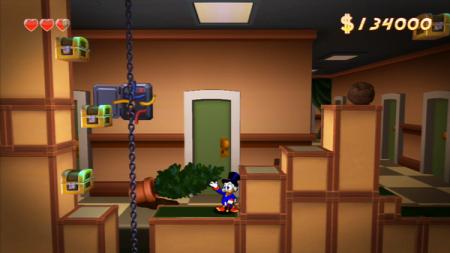 DuckTales Remastered screenshot