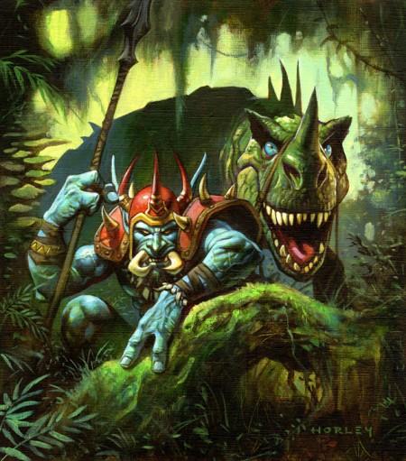 Hearthstone: Heroes of Warcraft screenshot