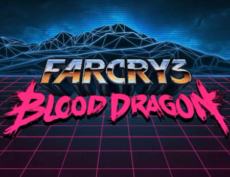 Far Cry 3: Blood Dragon screenshot