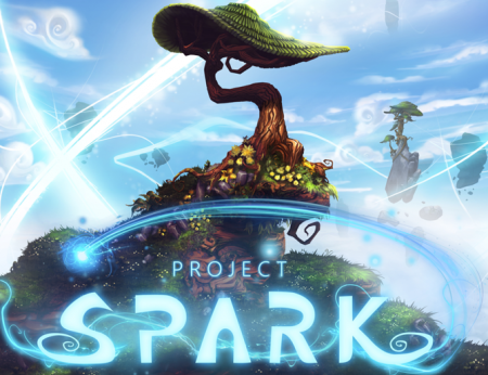 Project Spark screenshot