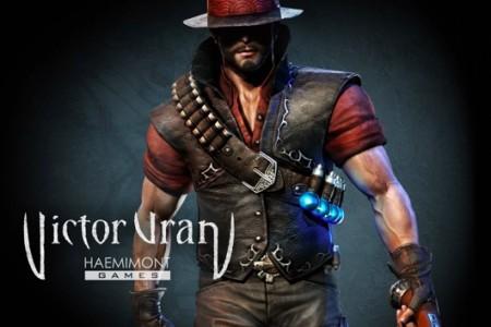 Victor Vran screenshot