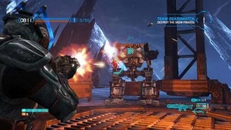 Lost Planet 3 screenshot