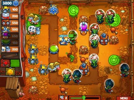 Beware Planet Earth screenshot
