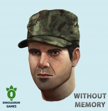 Without Memory screenshot