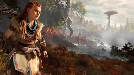 Horizon: Zero Dawn screenshot