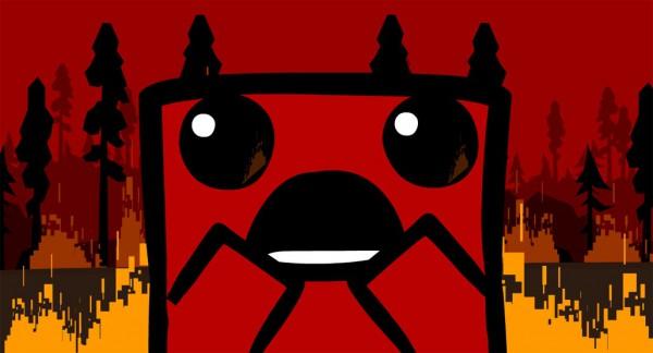 Super Meat Boy: Ultra Edition screenshot