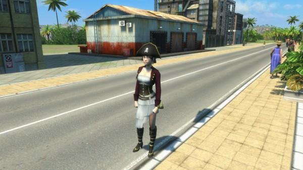 Tropico 4 screenshot