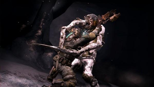 Dead Space 3 screenshot