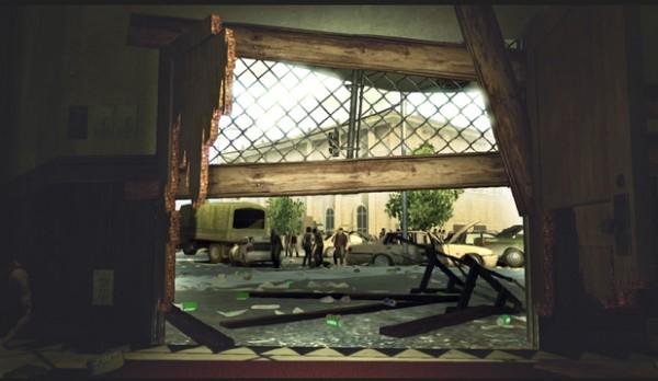 The Walking Dead: Survival Instinct screenshot