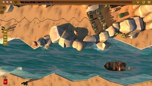 Gunpowder screenshot