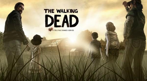 The Walking Dead: A Telltale Games Series screenshot