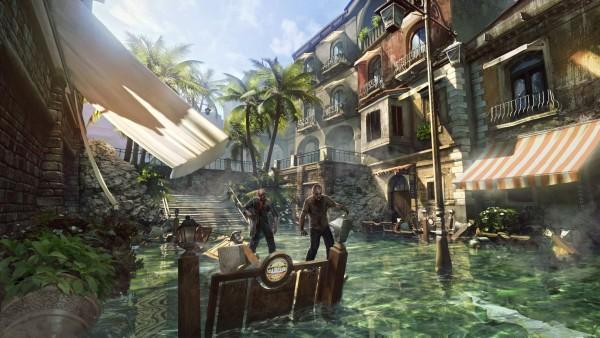 Dead Island: Riptide screenshot