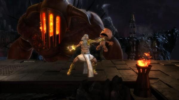 All-Stars Battle Royale screenshot