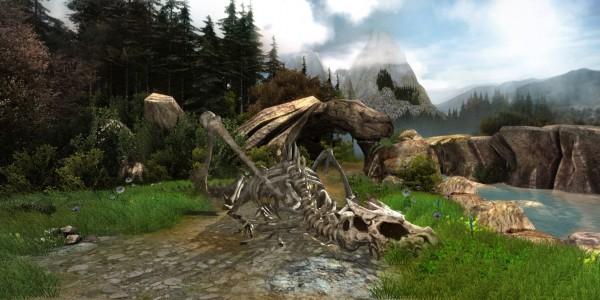 Might & Magic X Legacy screenshot