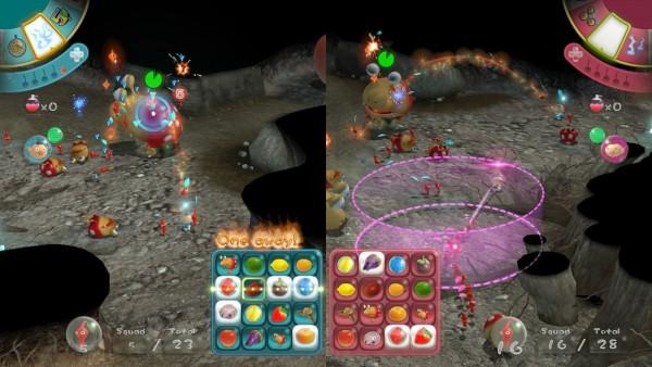 Pikmin 3 screenshot
