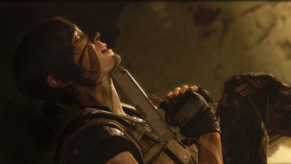 Beyond: Two Souls screenshot