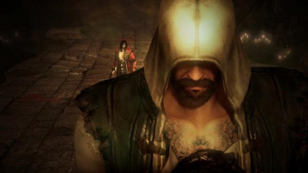 Castlevania: Lords of Shadow 2 screenshot