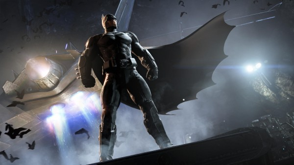Batman: Arkham Origins screenshot