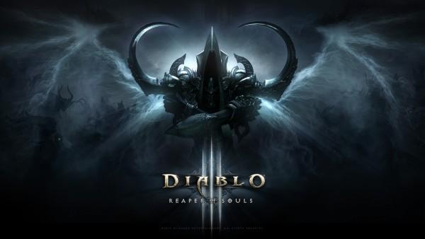 Diablo III screenshot