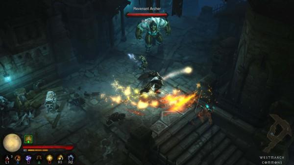 Diablo III: Reaper of Souls screenshot