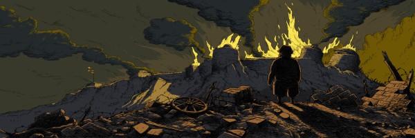 Valiant Hearts: The Great War screenshot