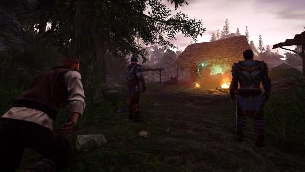 Risen 3: Titan Lords screenshot