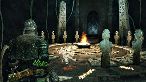 Dark Souls II screenshot