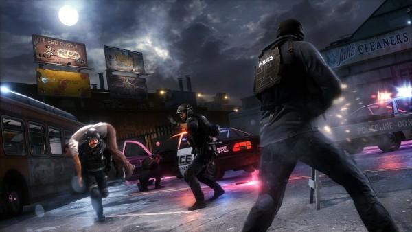 Battlefield: Hardline screenshot