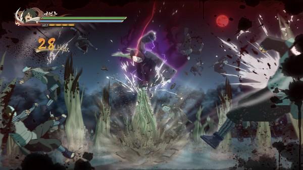 Naruto Shippuden: Ultimate Ninja Storm 4 screenshot