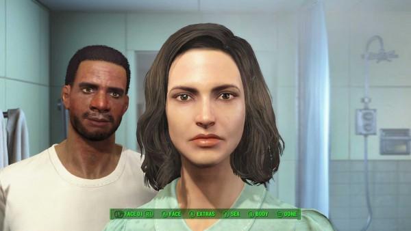 Fallout 4 screenshot