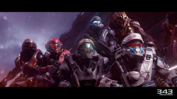 Halo 5: Guardians screenshot