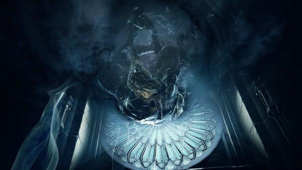 Dark Souls III screenshot