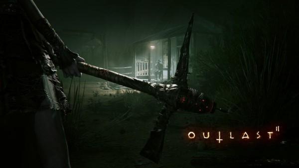 Outlast II screenshot