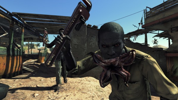 Resident Evil: Umbrella Corps screenshot