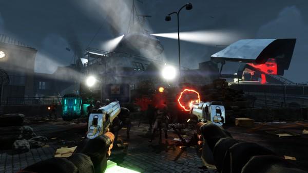 Killing Floor 2 screenshot