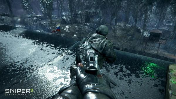 Sniper: Ghost Warrior 3 screenshot