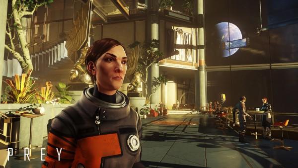 Prey (2017) screenshot