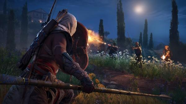 Assassin's Creed Origins screenshot