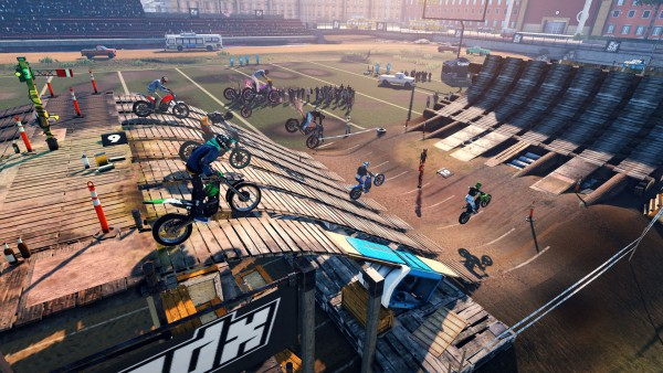 Trials Rising screenshot