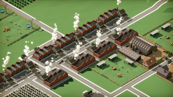 Rise of Industry screenshot