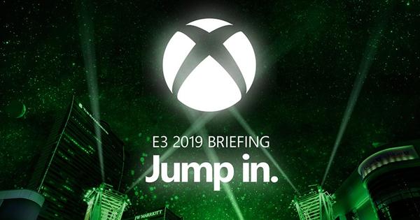 Xbox E3-persconferentie Aangekondigd
