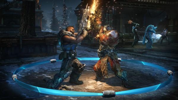 Gears 5 screenshot