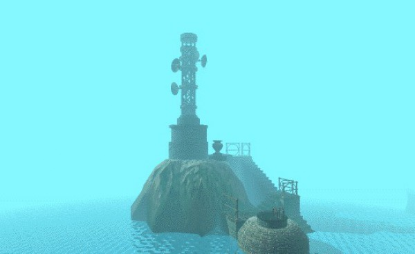 Myst screenshot